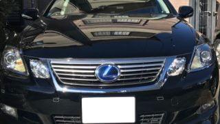 LexusGS450h(GWS191)